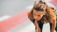 Non correre per metterti in forma ma mettiti in forma per correre
