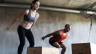 CrossFit, come te lo inventi dentro casa?
