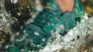 Jungle di Tropicfeel, le scarpe anfibie che ti portano ovunque (davvero)