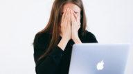 Ansia e concentrazione, perché lo stress ti ammazza il rendimento