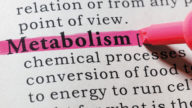 Metabolismo lento: possiamo accelerarlo?