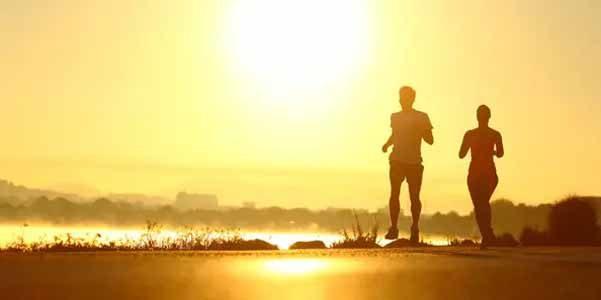 Iniziare ad allenarsi in estate: consigli per farlo con successo