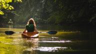 Questa estate prova il kayak, ecco tutti i benefici