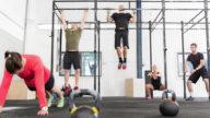 Cose che devi sapere per iniziare a fare CrossFit