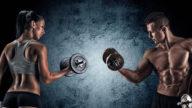 Uomini e donne in palestra: devono allenarsi in modo diverso?