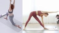 Lo yoga mat interattivo