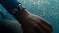 Apple Watch Series 7, una bomba per chi si allena